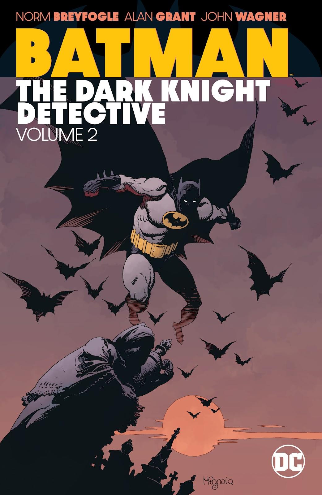 Detective Comics (1937) _TPB_Batman_-_The_Dark_Knight_Detective_2_(Part_1) Page 1