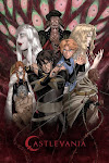 Lâu Đài Ma Cà Rồng Phần 4 - Castlevania Season 4