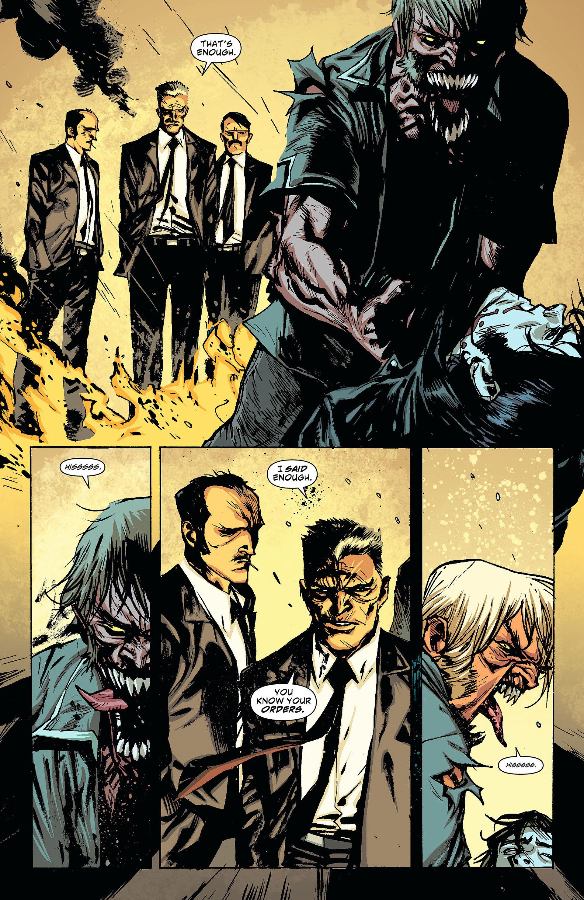 Read online American Vampire comic -  Issue #25 - 13