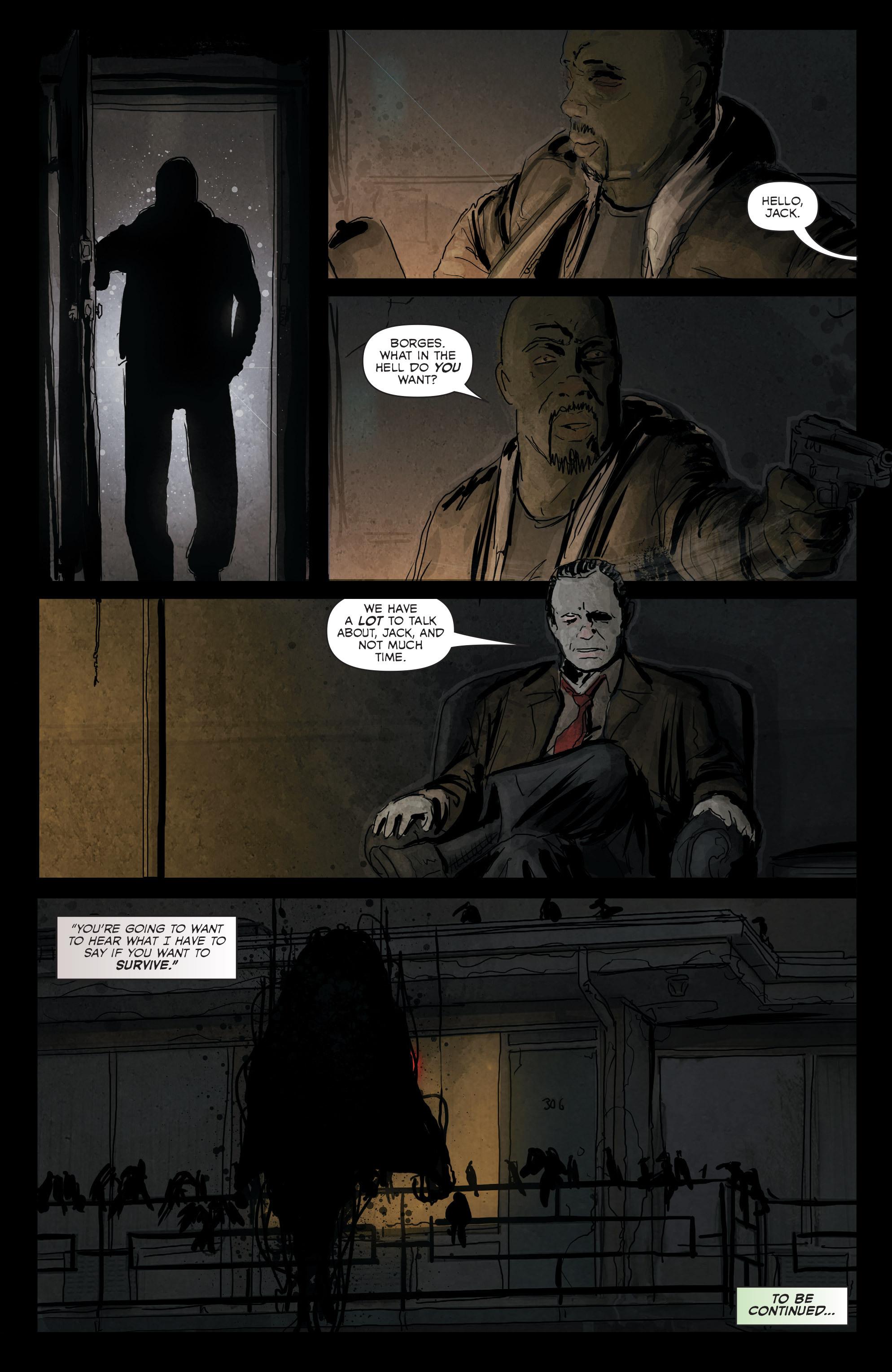 Read online Hoax Hunters (2012) comic -  Issue # TPB 3 - 52
