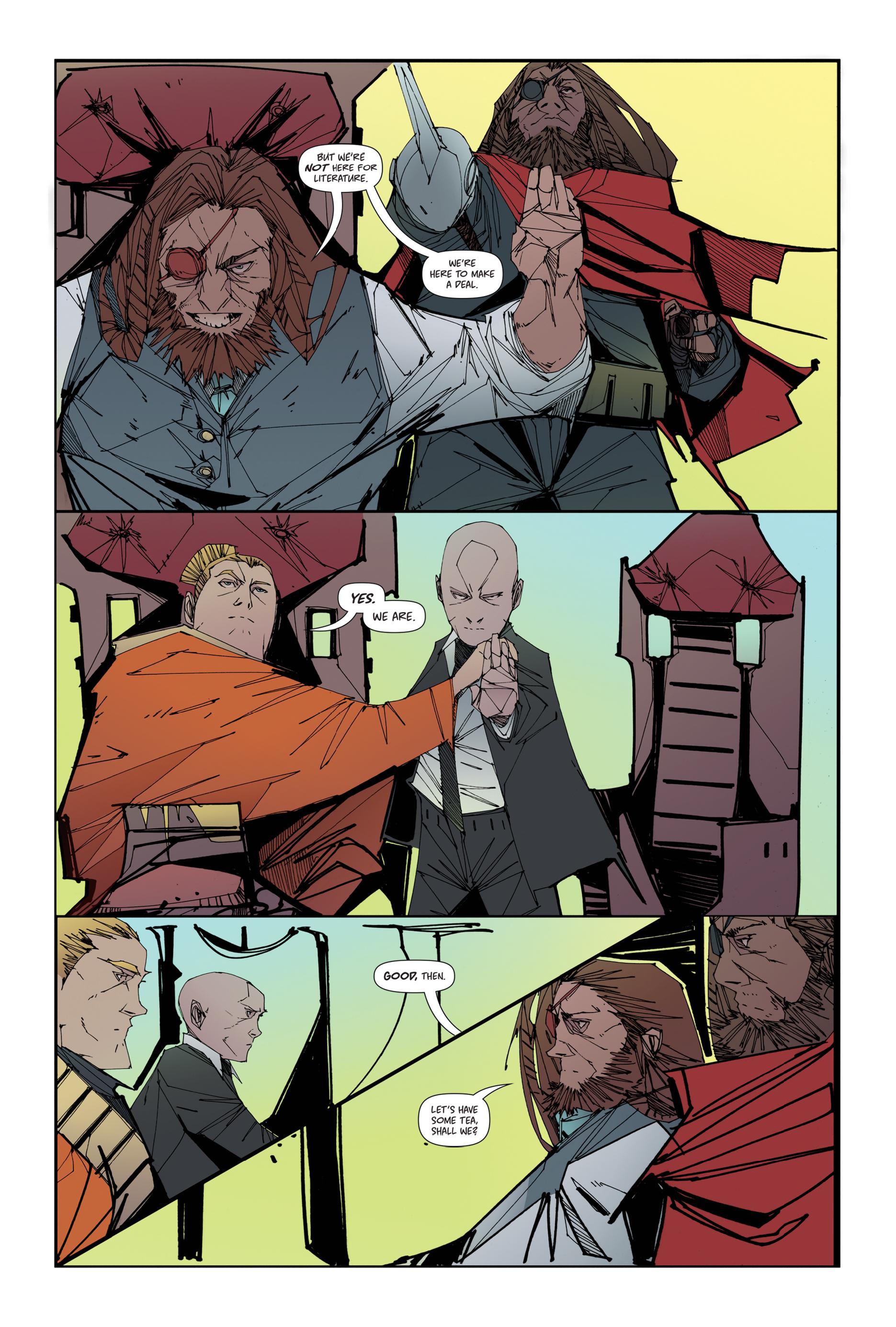 Read online Scrimshaw comic -  Issue #4 - 13