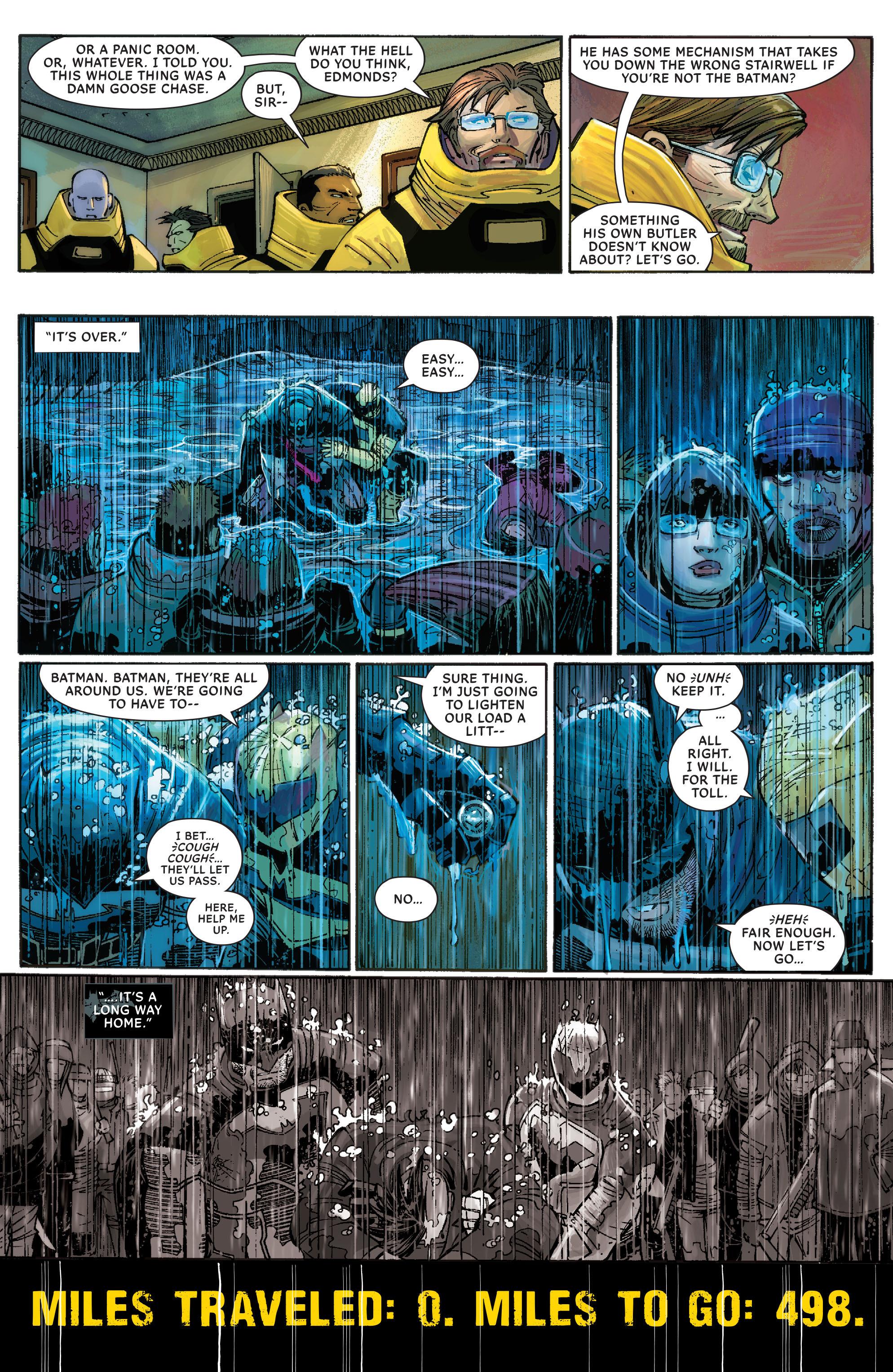 Read online All-Star Batman comic -  Issue #5 - 34