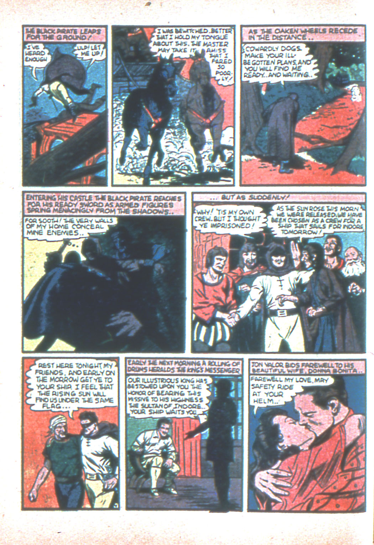 Read online Sensation (Mystery) Comics comic -  Issue #2 - 20