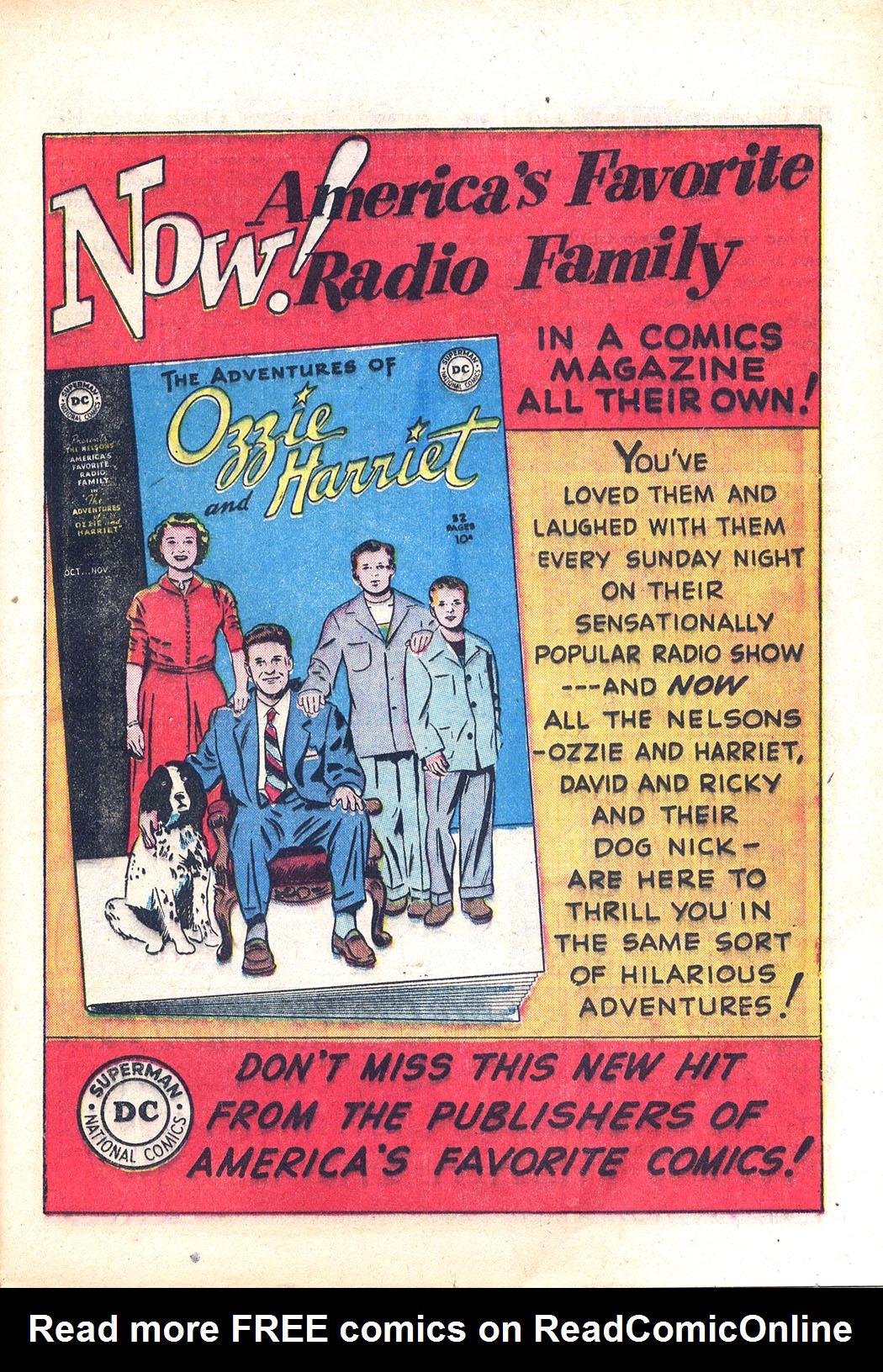 Read online Sensation (Mystery) Comics comic -  Issue #94 - 37