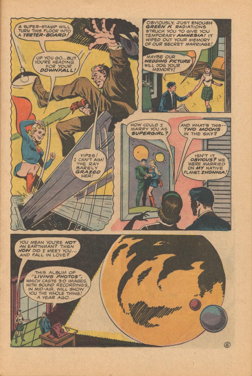 Action Comics (1938) 357 Page 24