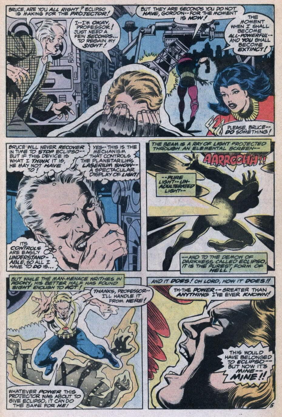 Read online Adventure Comics (1938) comic -  Issue #458 - 18