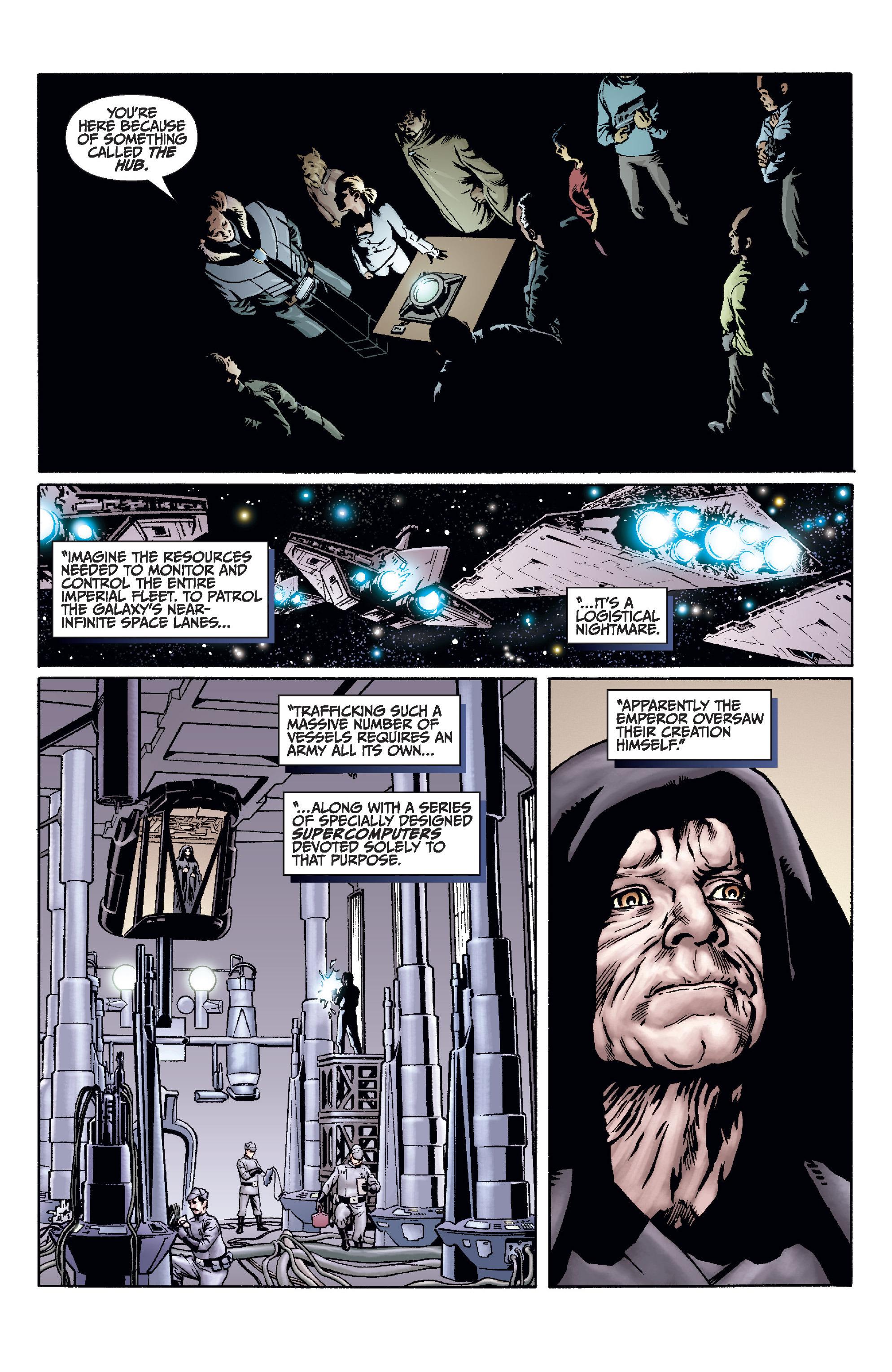 Read online Star Wars Omnibus comic -  Issue # Vol. 20 - 240