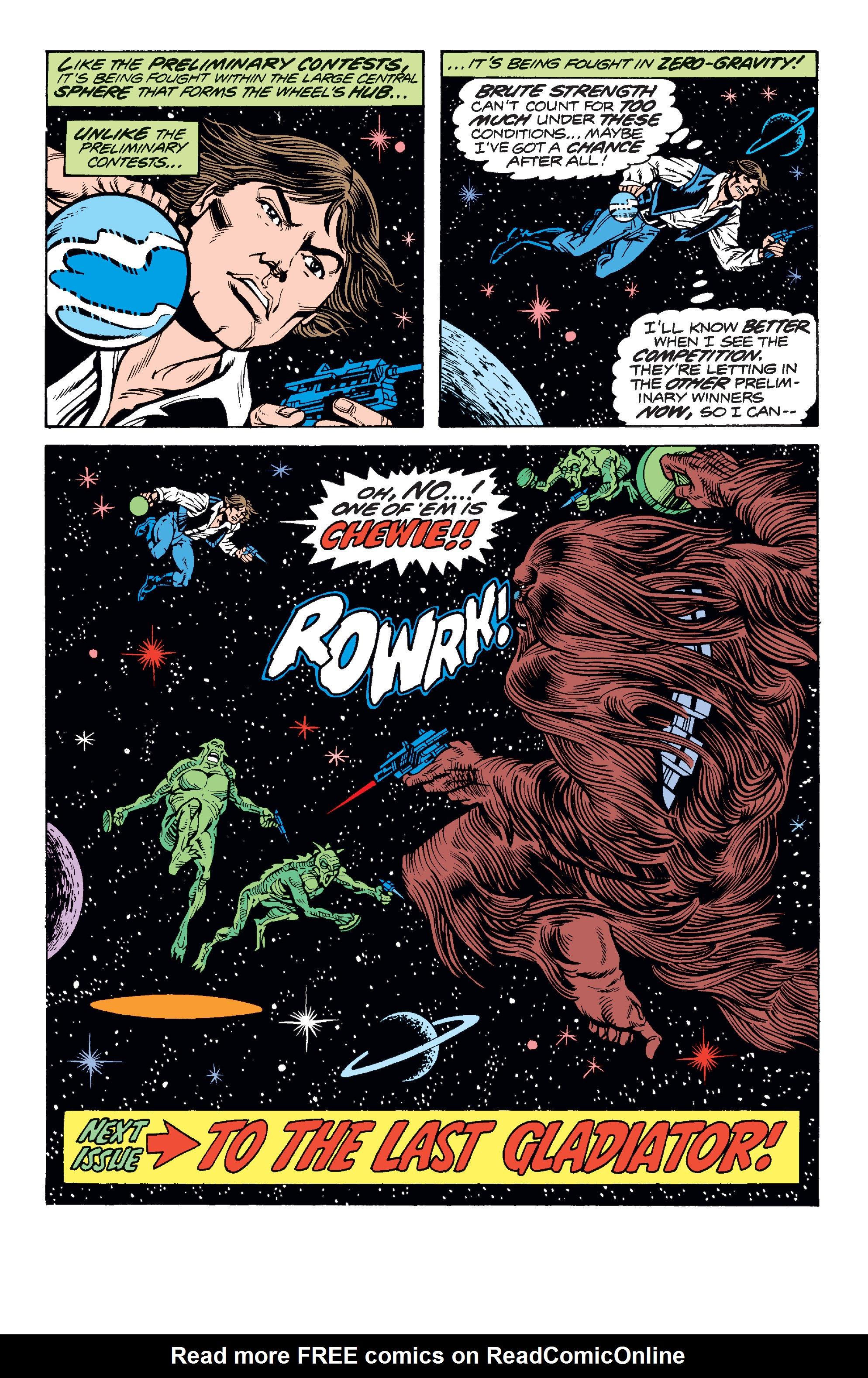 Read online Star Wars Omnibus comic -  Issue # Vol. 13 - 383