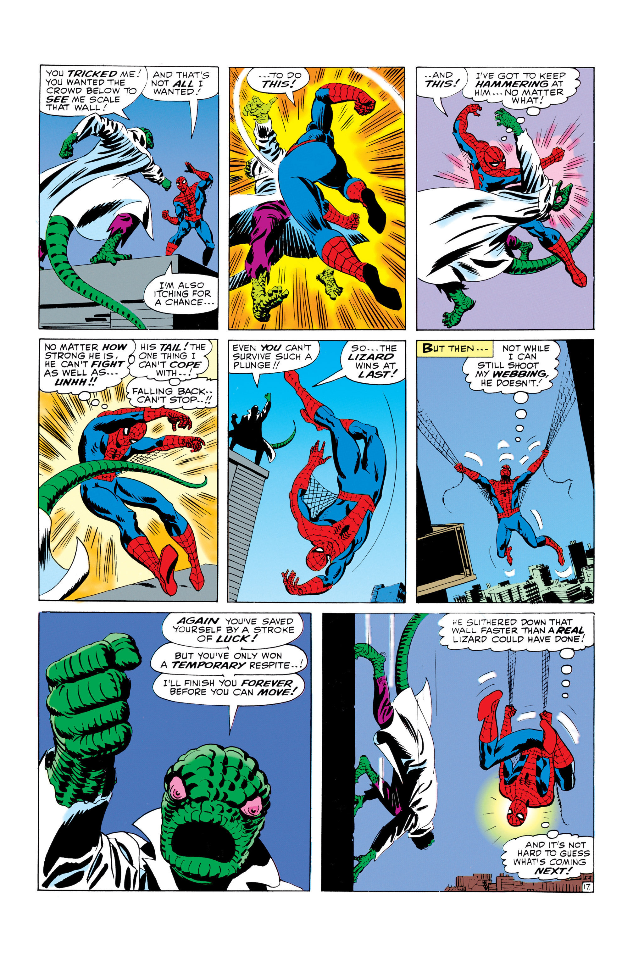 The Amazing Spider-Man (1963) 44 Page 17
