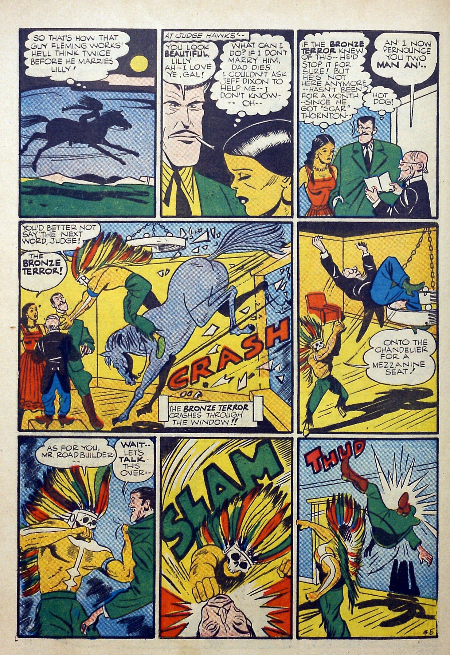 Daredevil (1941) issue 3 - Page 54