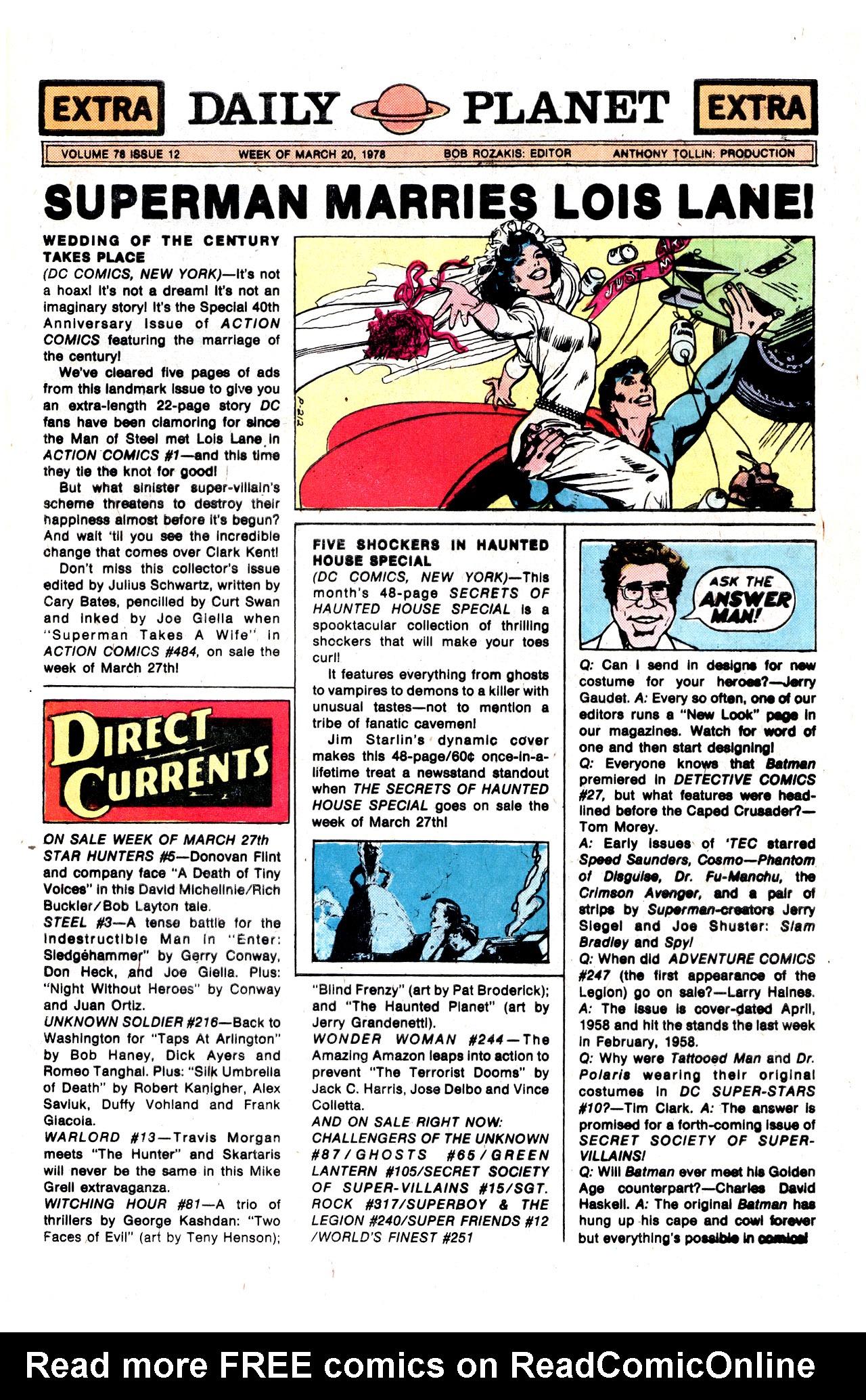 Read online Secret Society of Super-Villains comic -  Issue #15 - 33