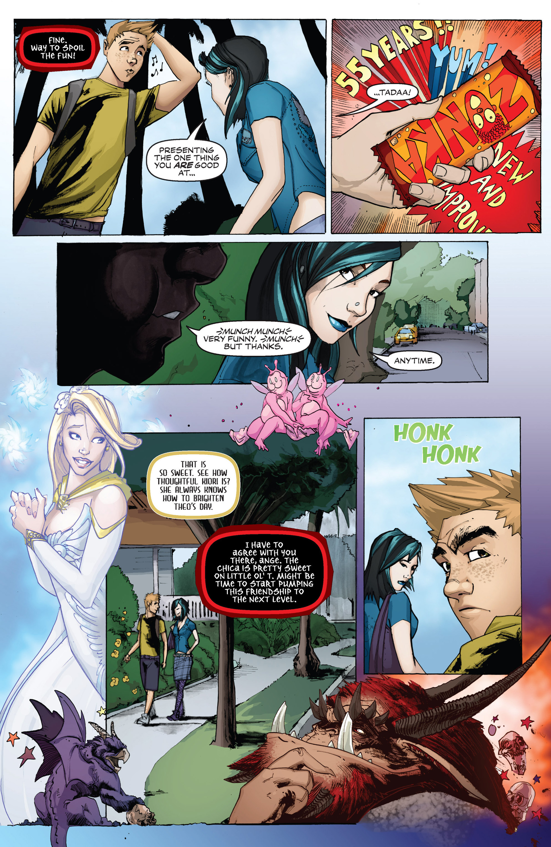 Read online Shrugged (2013) comic -  Issue #2 - 11