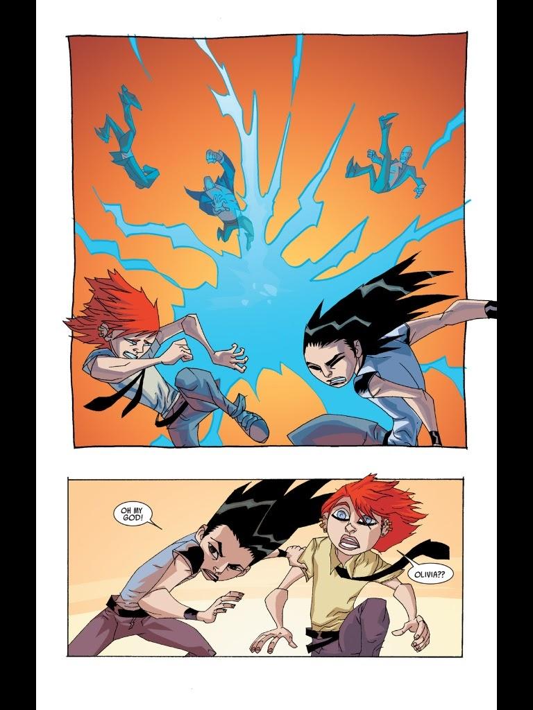 Read online Takio (2011) comic -  Issue # TPB - 74