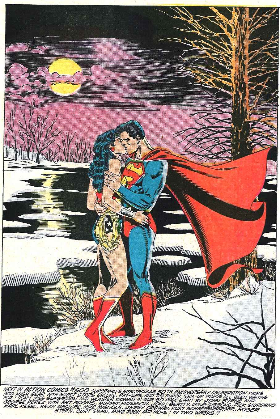 Read online Adventures of Superman (1987) comic -  Issue #440 - 22
