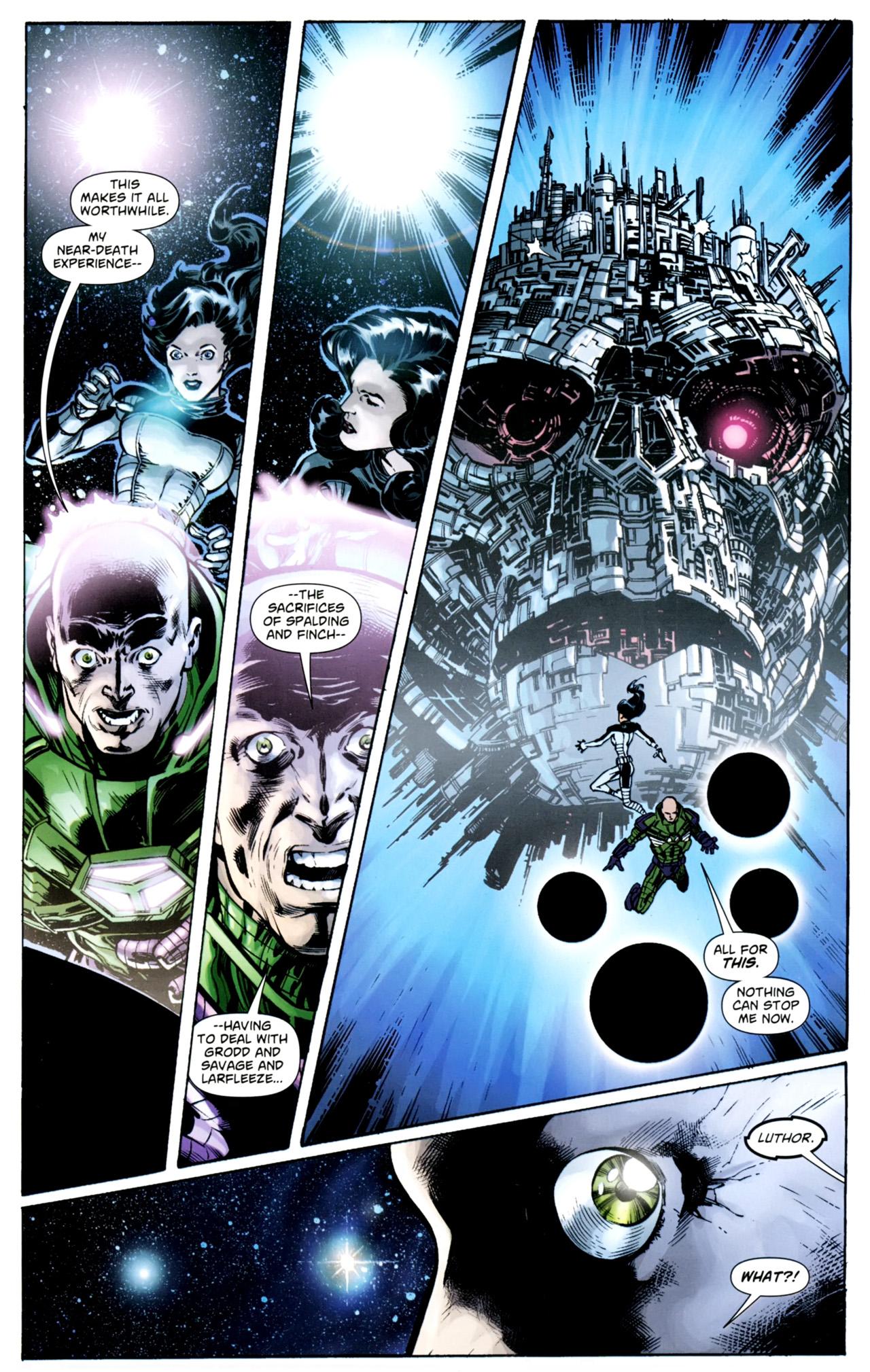 Action Comics (1938) 899 Page 3