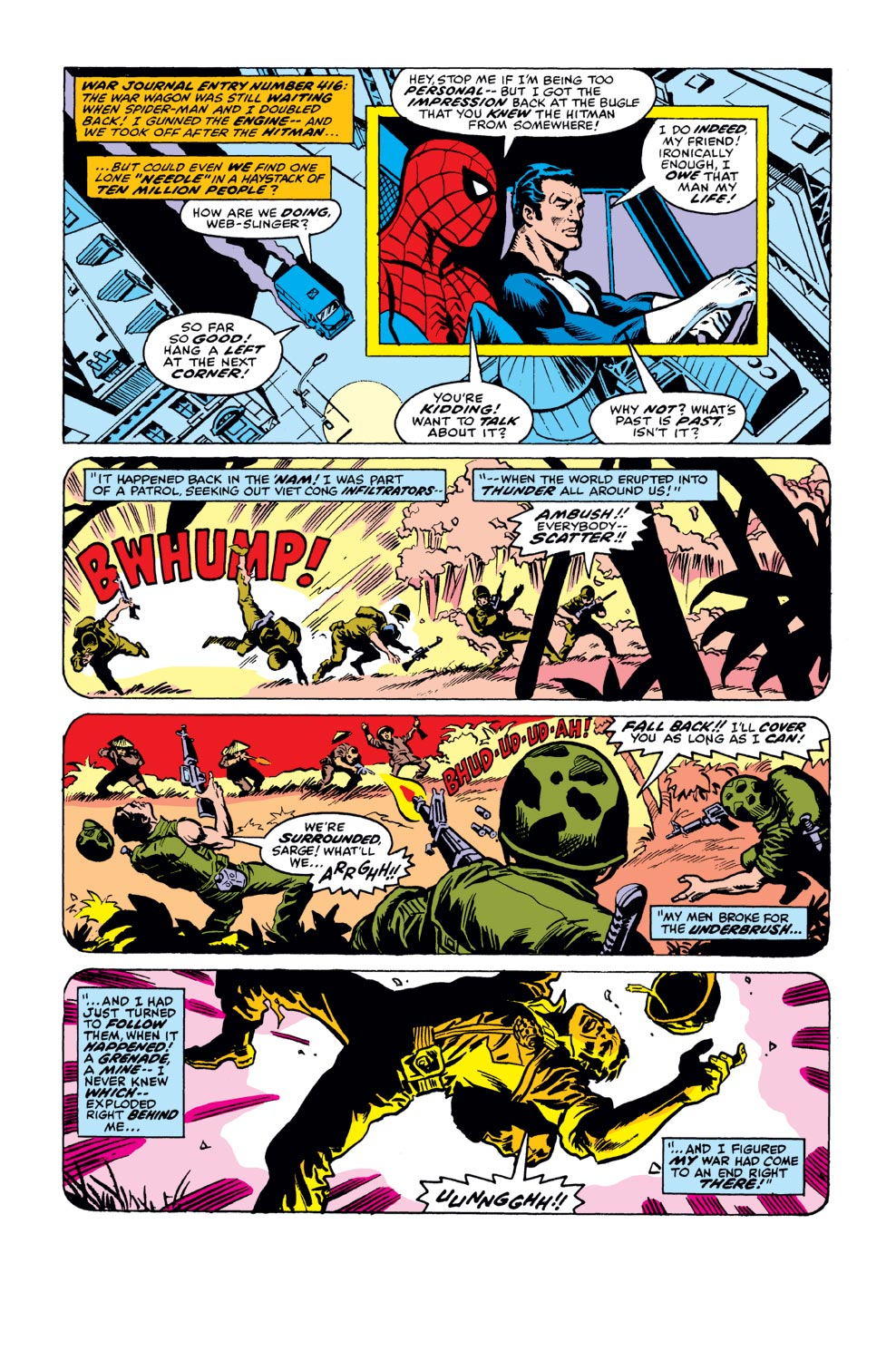 The Amazing Spider-Man (1963) 175 Page 5