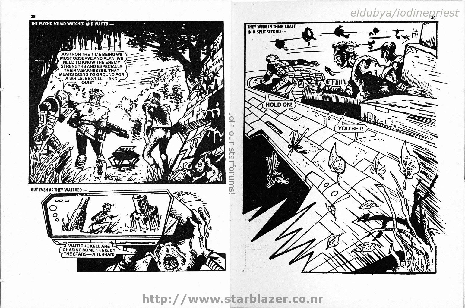 Starblazer issue 242 - Page 21