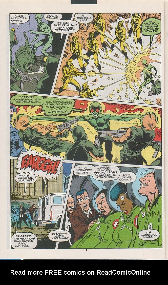 Excalibur (1988) issue 49 - Page 5