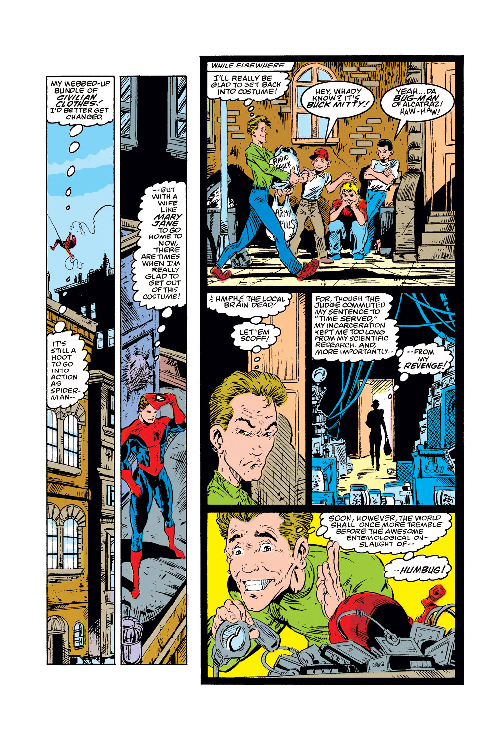 The Amazing Spider-Man (1963) 306 Page 5