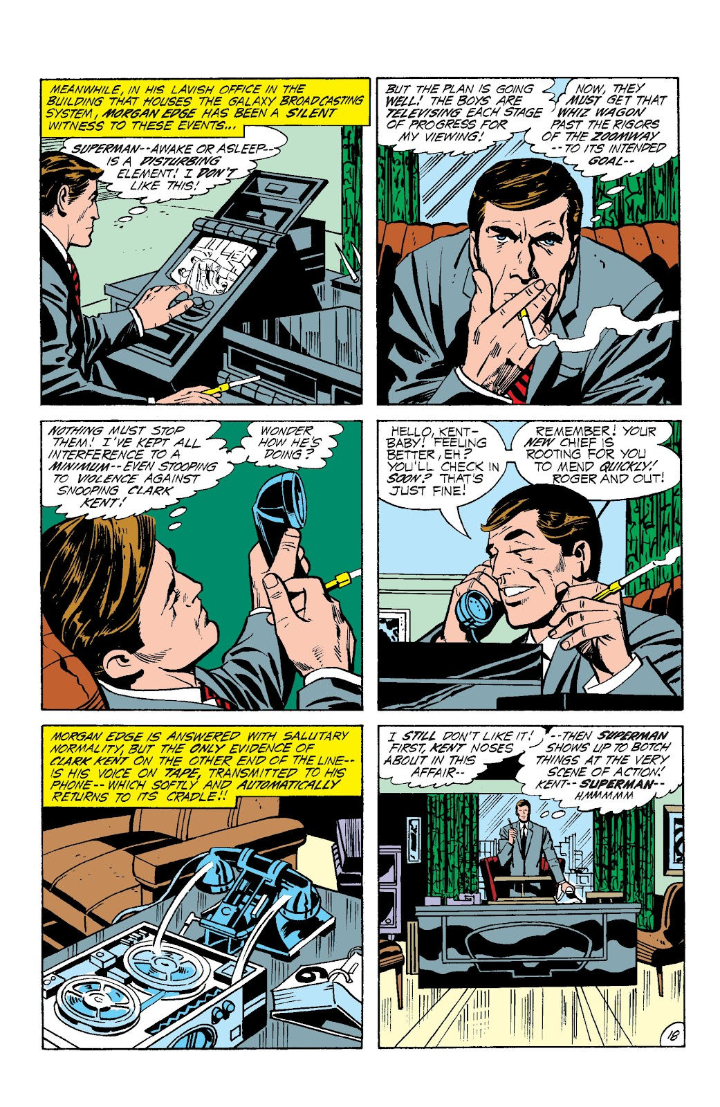 Read online Superman's Pal, Jimmy Olsen by Jack Kirby comic -  Issue # TPB (Part 1) - 49