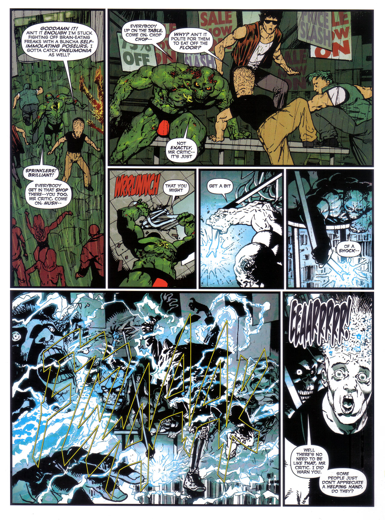 Read online 2000 AD comic -  Issue #1746 - 79