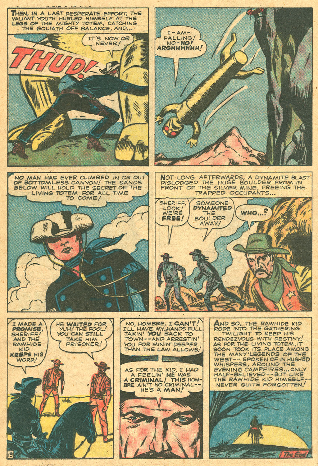 The Rawhide Kid (1955) issue 22 - Page 24