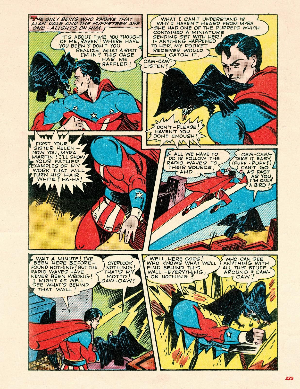 Read online Super Weird Heroes comic -  Issue # TPB 2 (Part 3) - 25