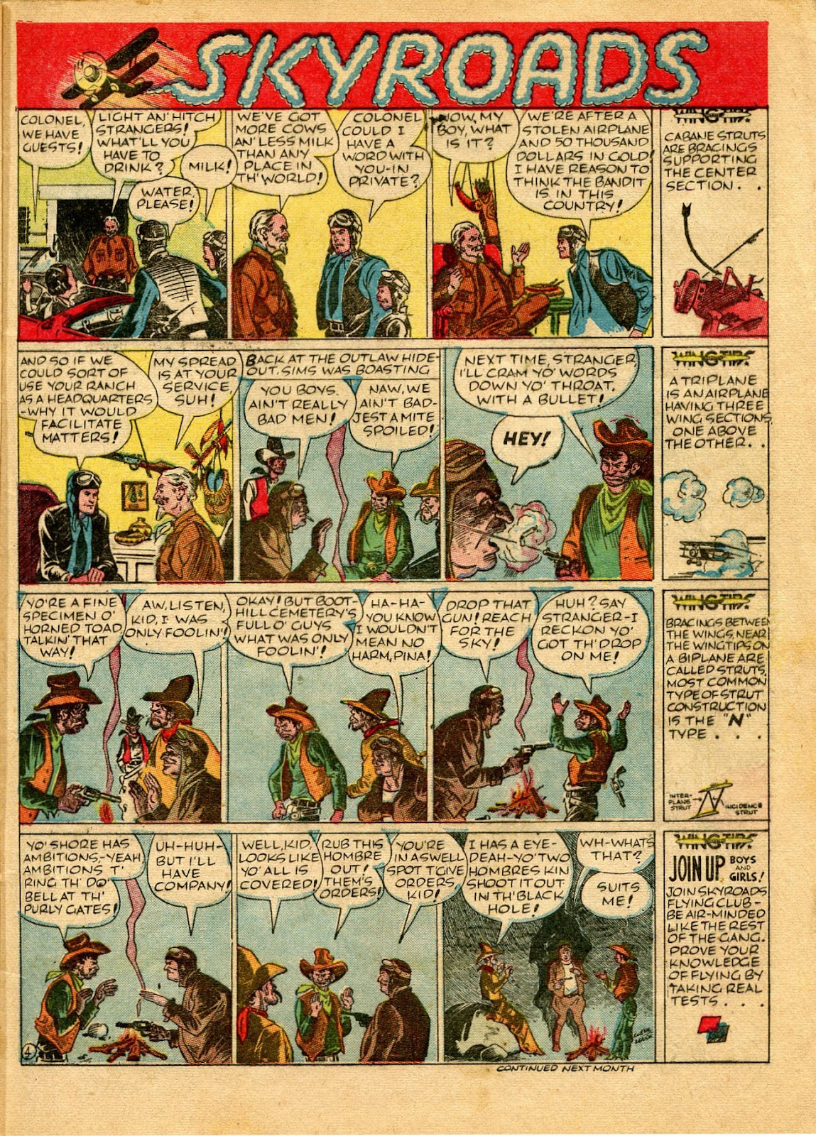 Read online Famous Funnies comic -  Issue #49 - 15