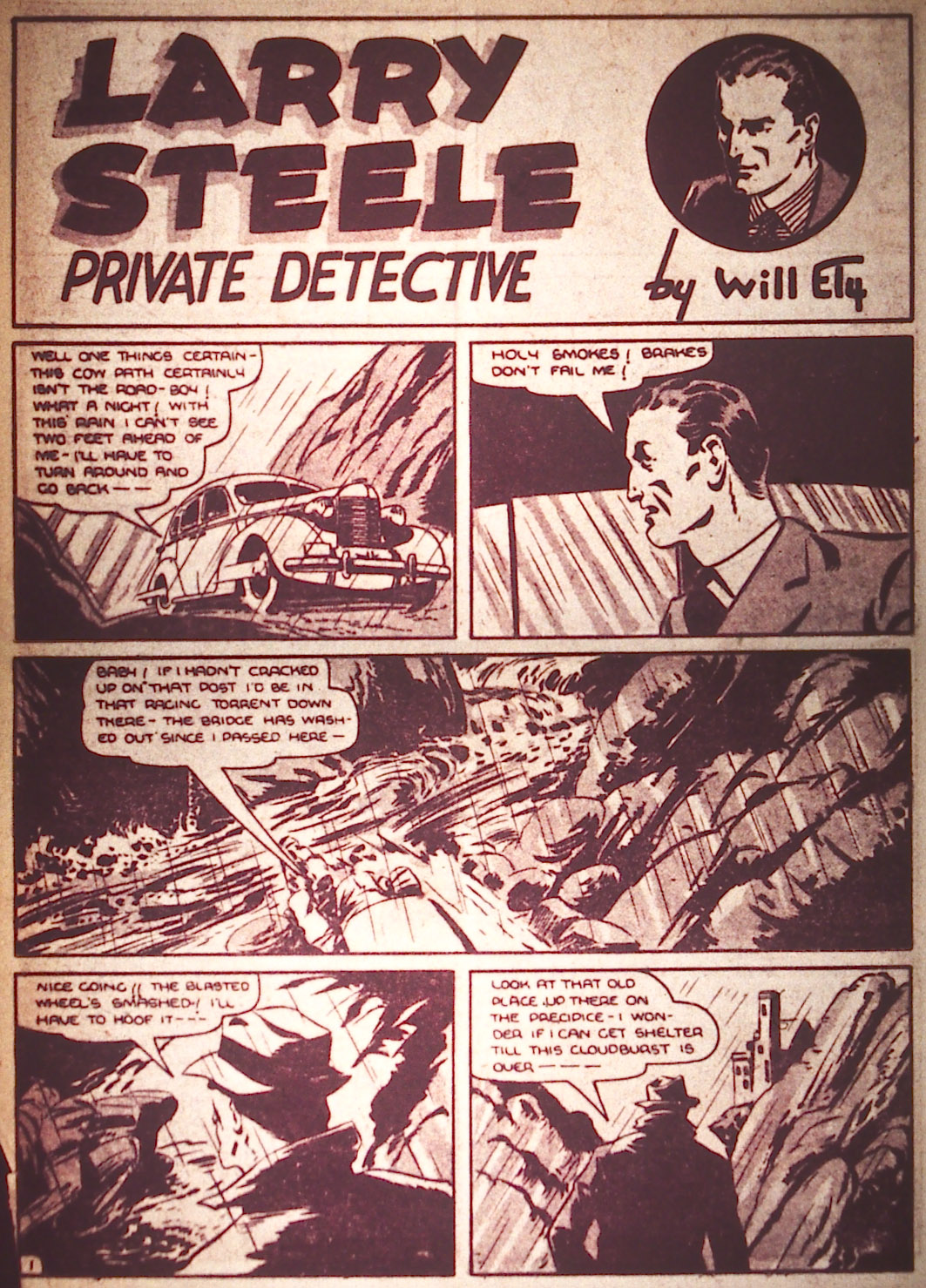 Detective Comics (1937) 22 Page 15