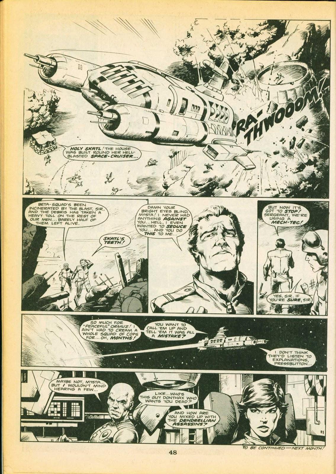 Warrior Issue #2 #3 - English 47
