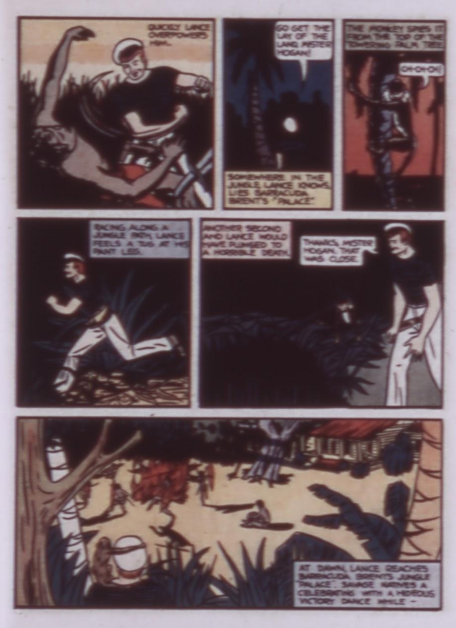 WHIZ Comics #1 #156 - English 53