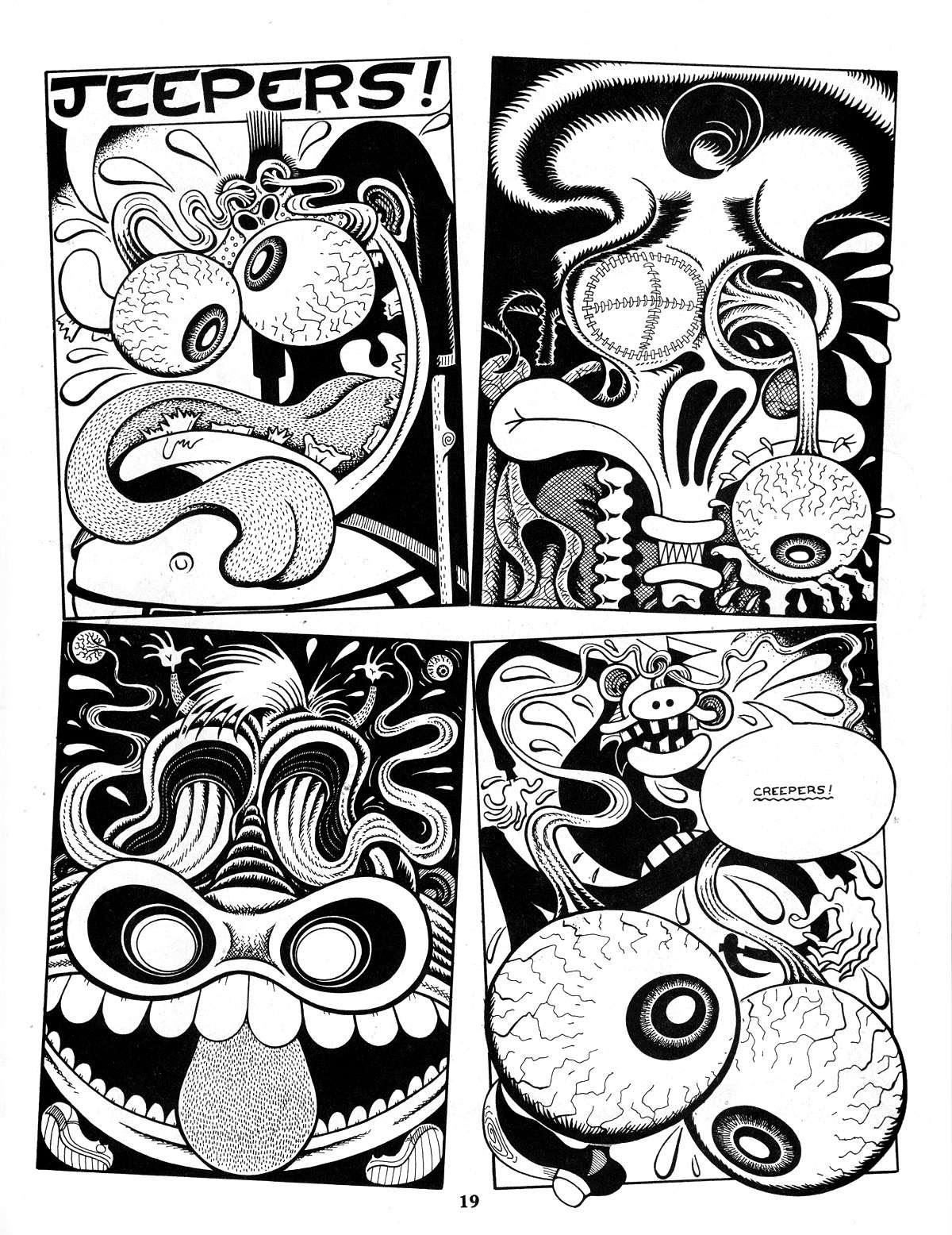 Read online Neat Stuff comic -  Issue #10 - 21