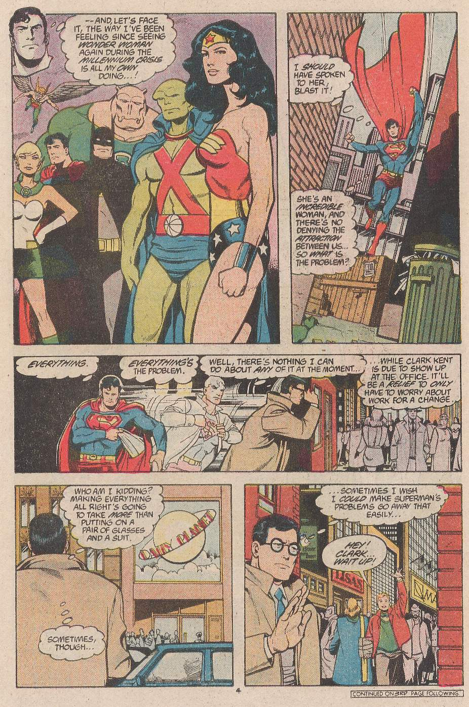 Read online Action Comics (1938) comic -  Issue #598 - 5