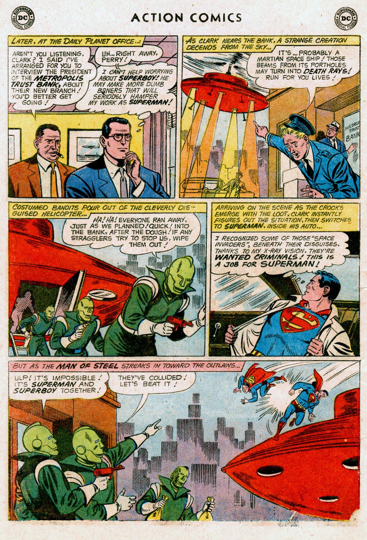 Action Comics (1938) 259 Page 7