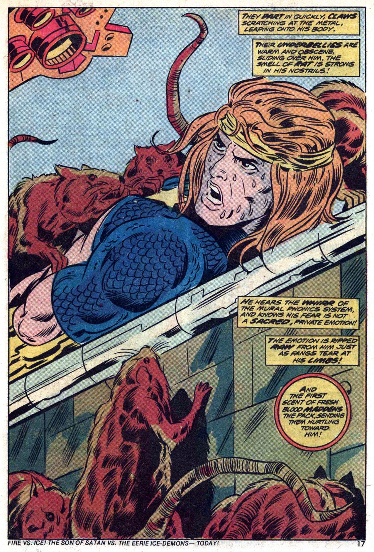 Read online Amazing Adventures (1970) comic -  Issue #23 - 18
