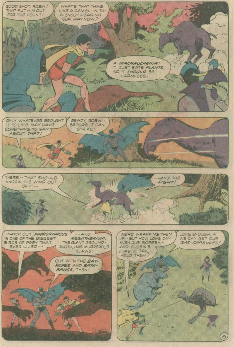 The Super Friends Issue #47 #47 - English 20