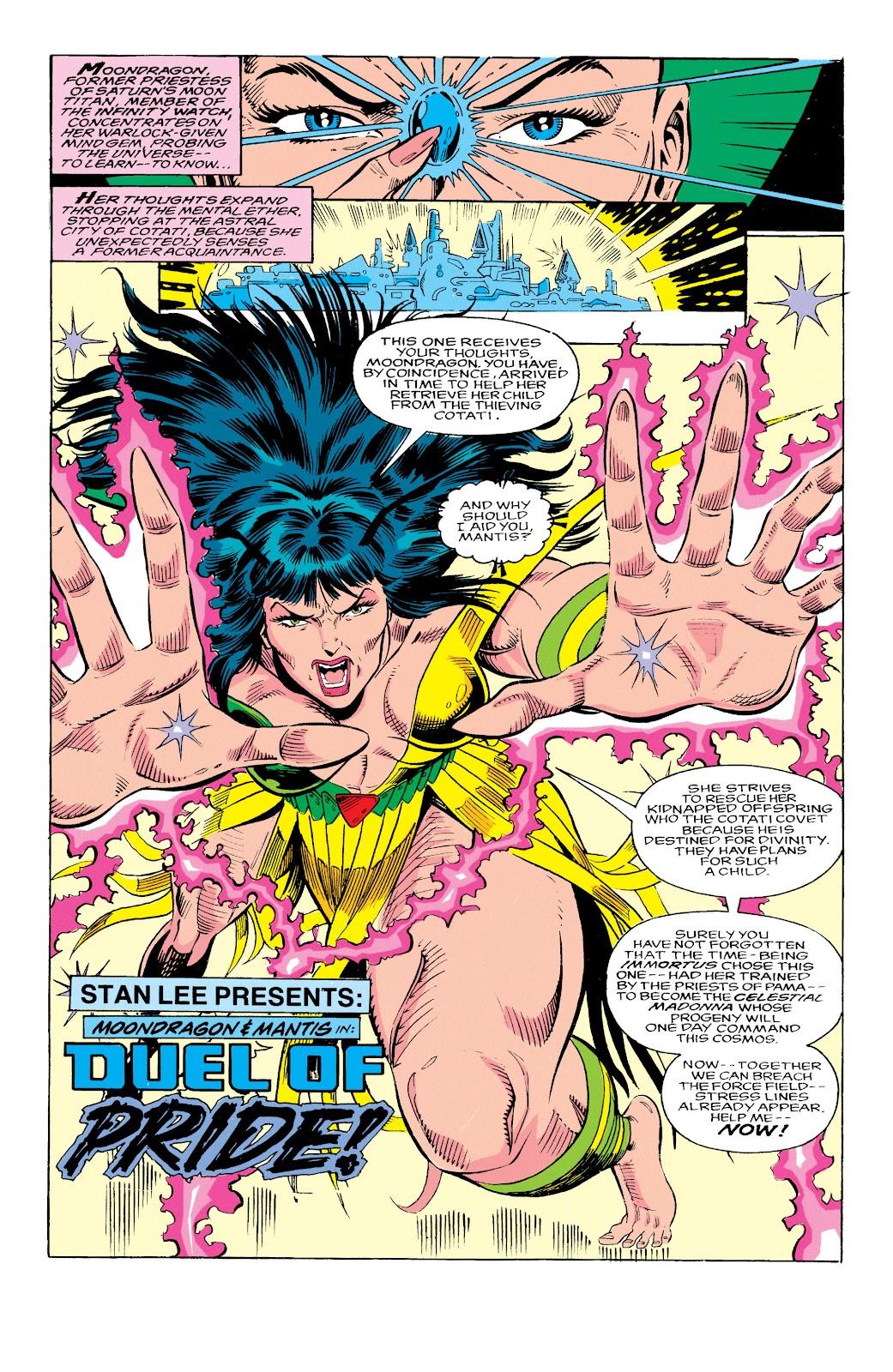 Read online Avengers: Citizen Kang comic -  Issue # TPB (Part 2) - 50