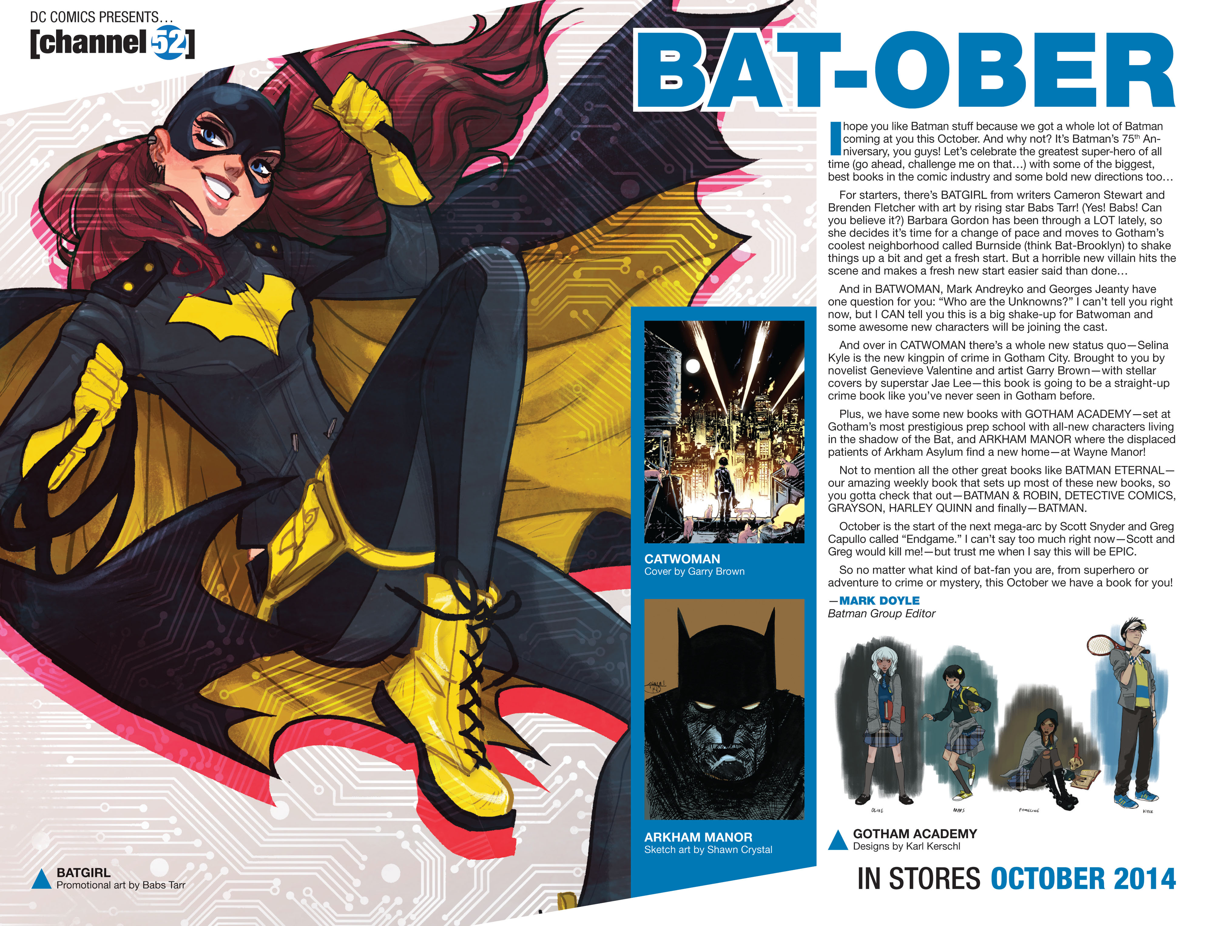 Read online Batman and Robin (2011) comic -  Issue #34 - 22