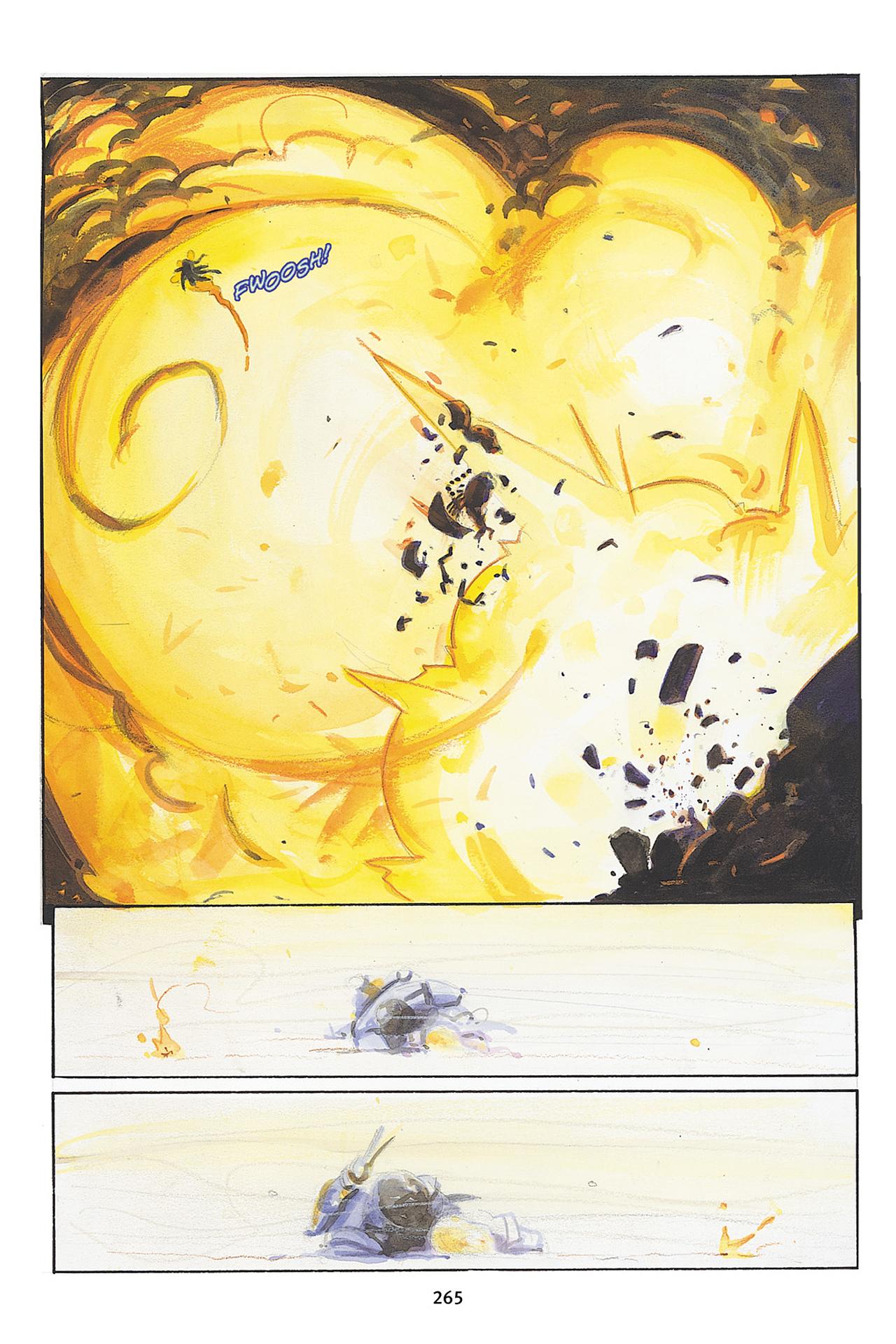 Read online Star Wars Omnibus comic -  Issue # Vol. 10 - 262