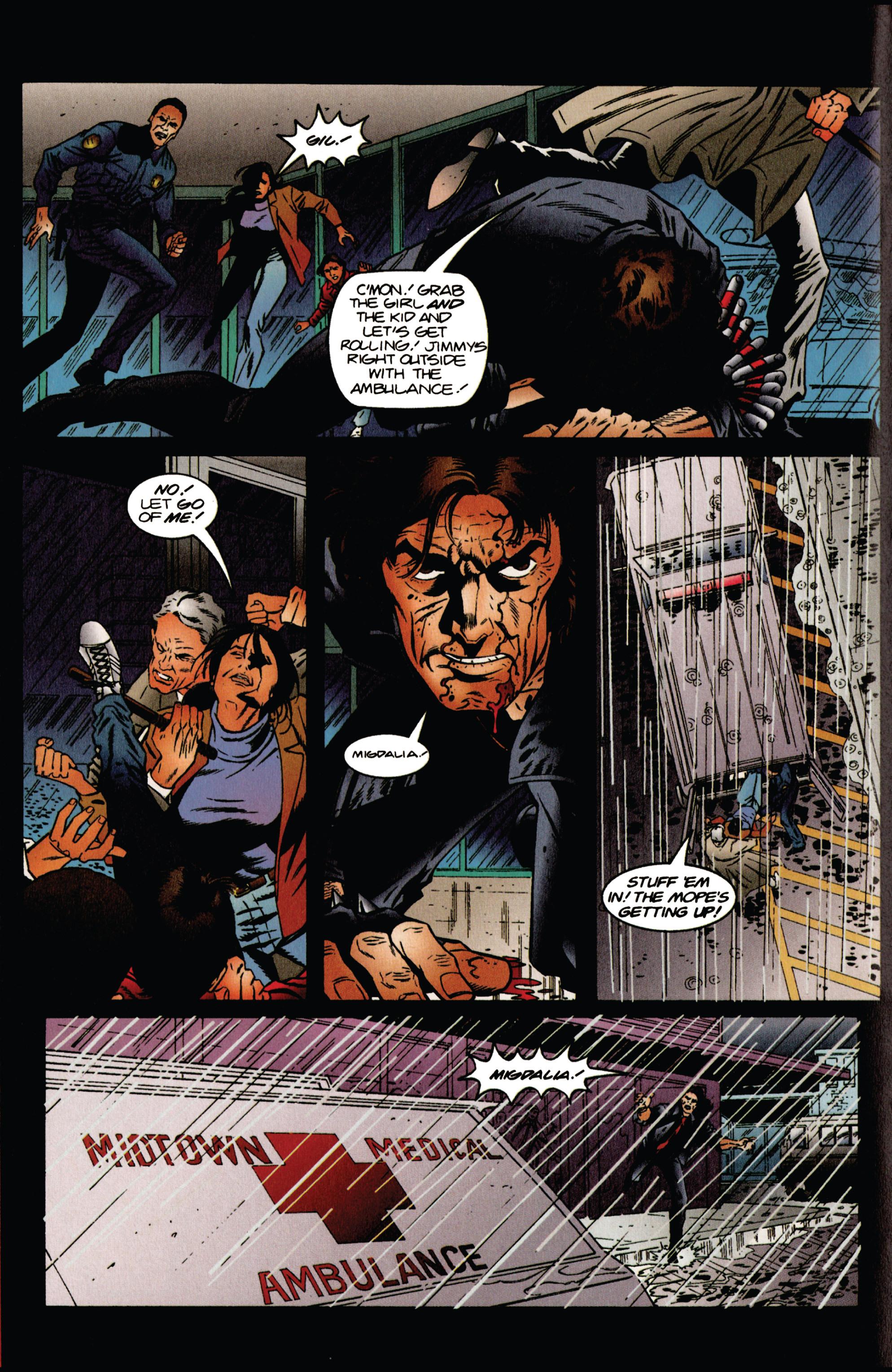 Read online Eternal Warrior (1992) comic -  Issue #39 - 12