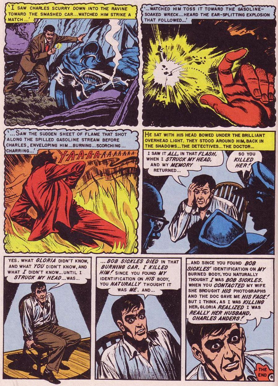 Read online Shock SuspenStories comic -  Issue #13 - 9