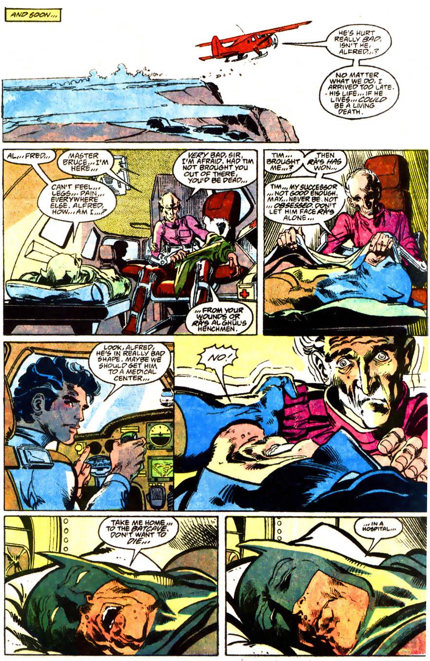 Read online Detective Comics (1937) comic -  Issue # _Annual 4 - 13