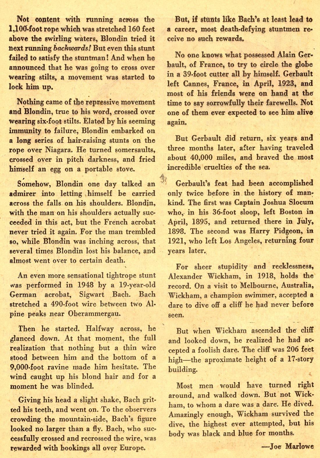 Read online Adventure Comics (1938) comic -  Issue #204 - 32