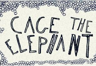 Cage The Elephant_logo