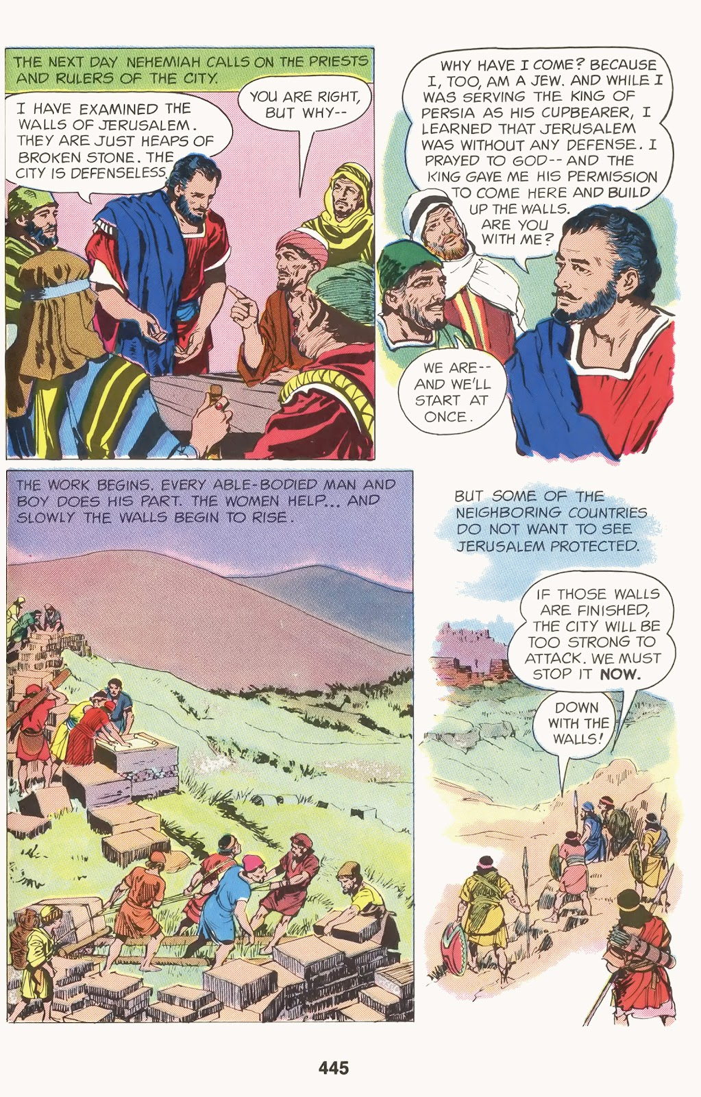 The Picture Bible issue TPB (Part 5) - Page 48