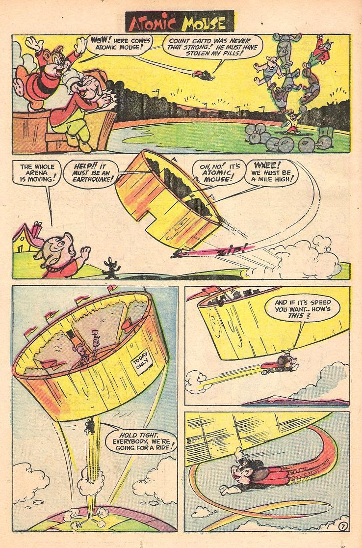 Atomic Mouse issue 4 - Page 26