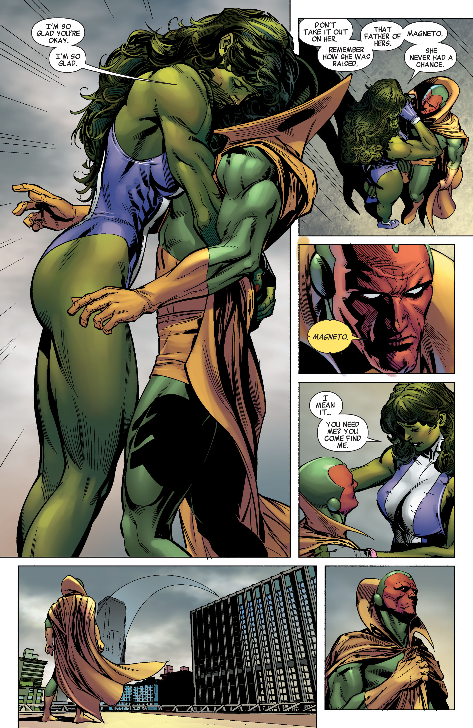Read online Avengers (2010) comic -  Issue #24.1 - 10
