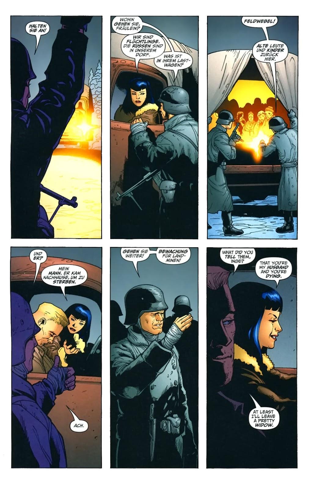 Team Zero Issue #5 #5 - English 6