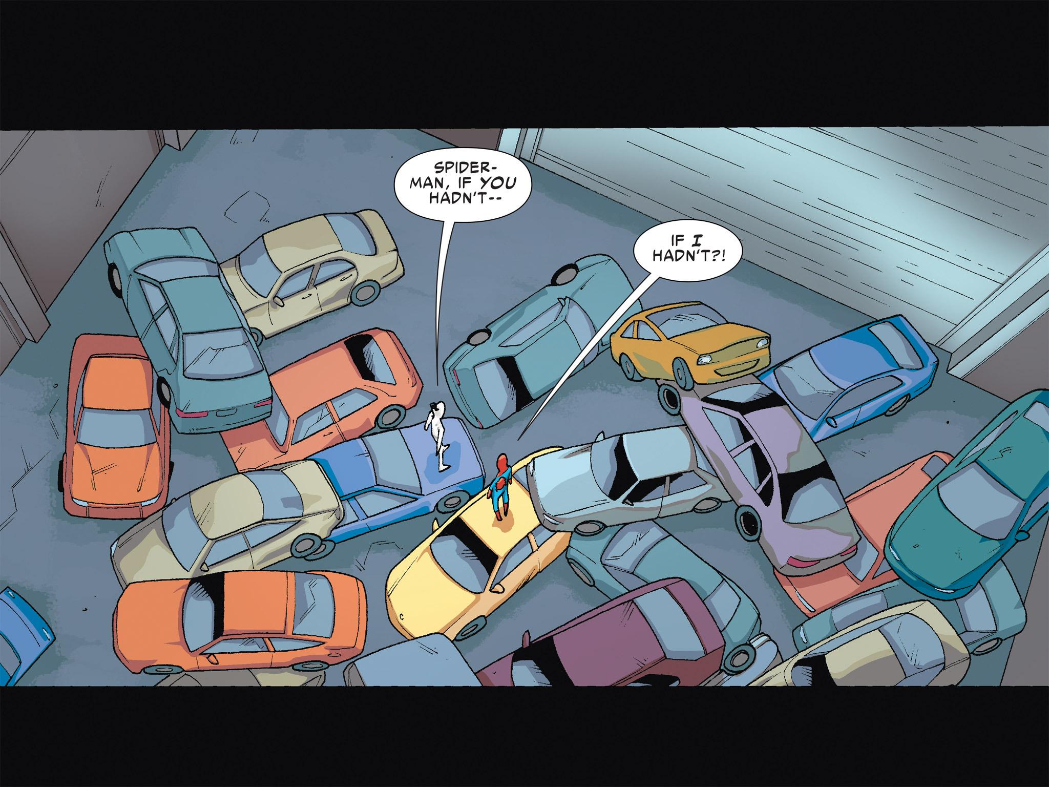 Read online Ultimate Spider-Man (Infinite Comics) (2016) comic -  Issue #6 - 41