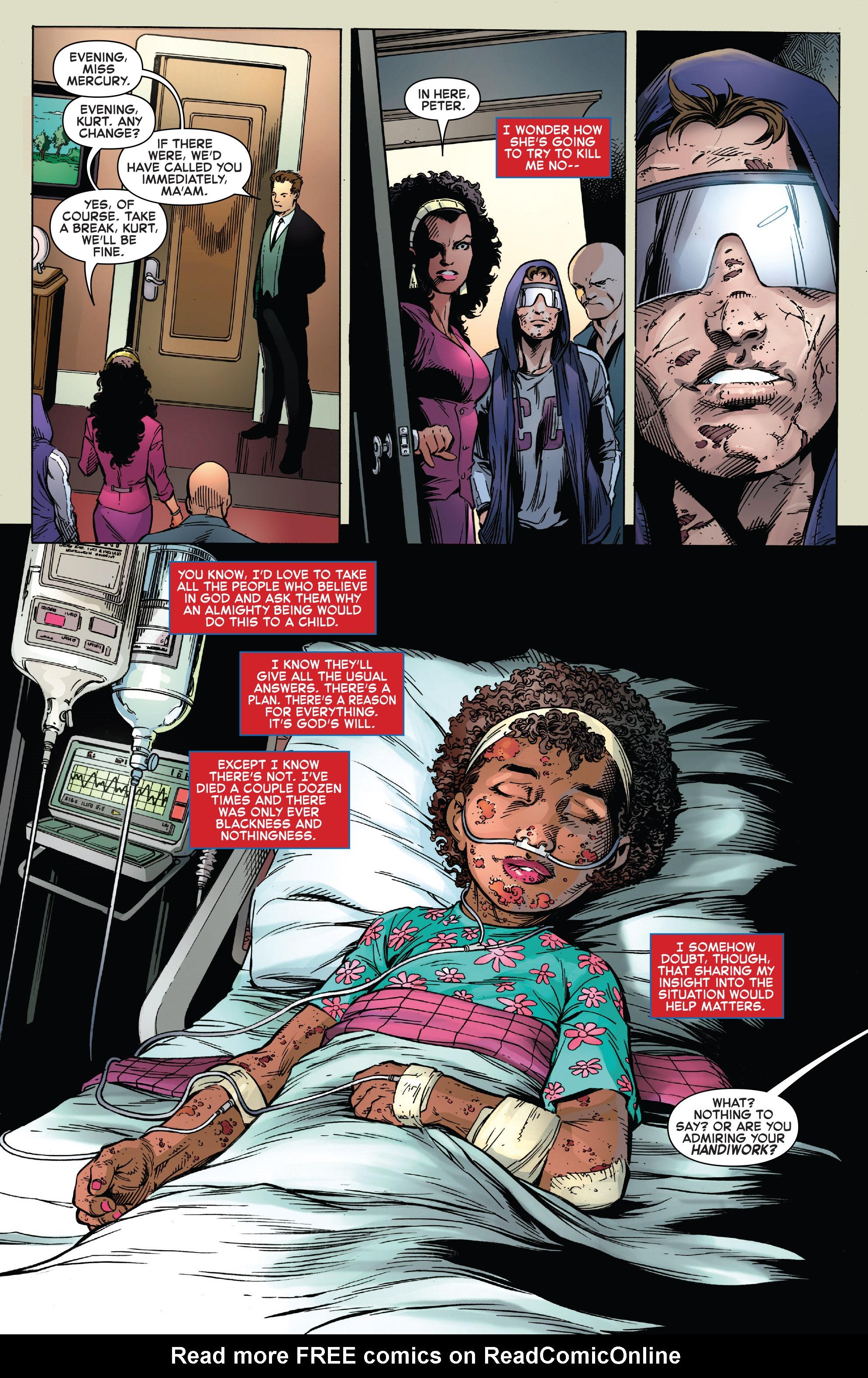 Read online Ben Reilly: Scarlet Spider comic -  Issue #2 - 11